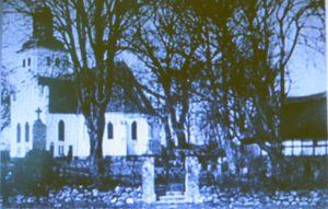 Kirche Dünnow 1