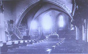 Kirche Dünnow 2