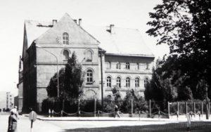 Kaufmannswall
