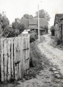 Dorf Horst