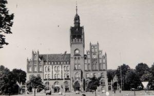 Heimatstadt Stolp